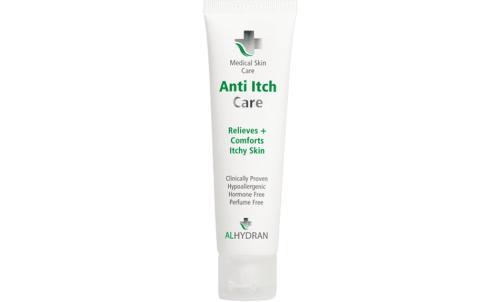 ALHYDRAN Anti Itch Care